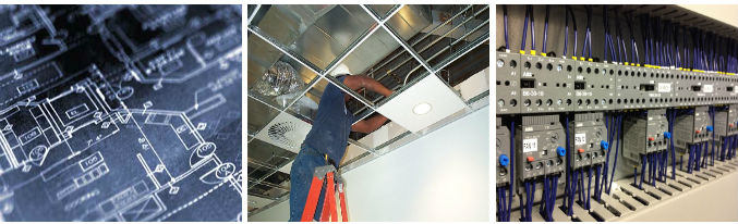 Electrical Contractor Pretoria