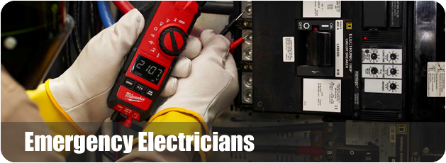 Emergency Electrician Pretoria